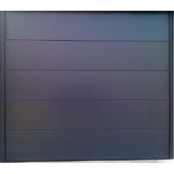 Installation thermique prix porte de garage sectionnelle motorise 4moms - Porte de garage prix discount ...