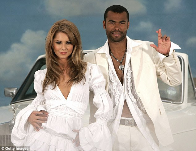 Impact: Divorce from Cheryl Cole had a bearing on Ashley Cole's net worth
