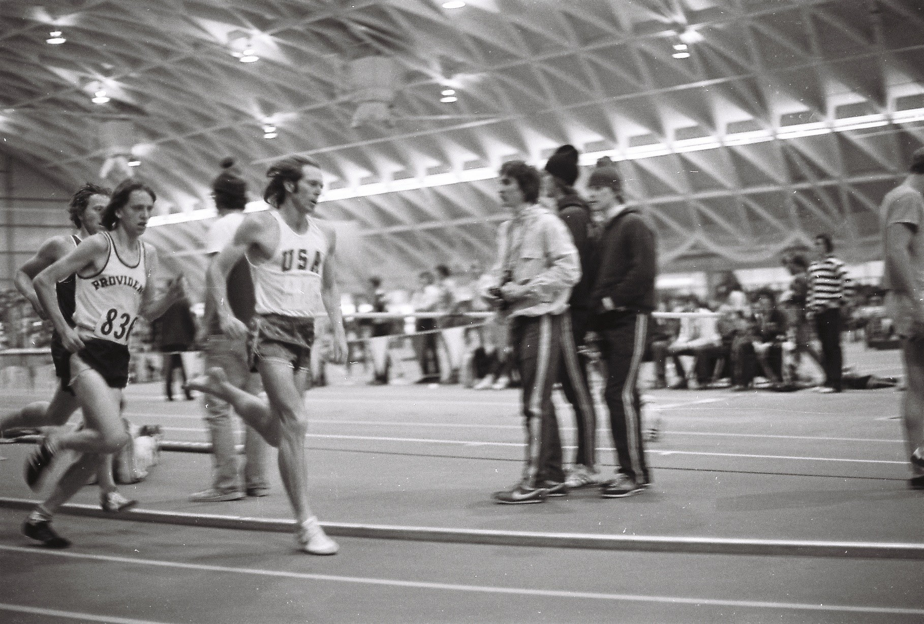 Indoors Pic Quote 2 New Hampshire Track And Field
