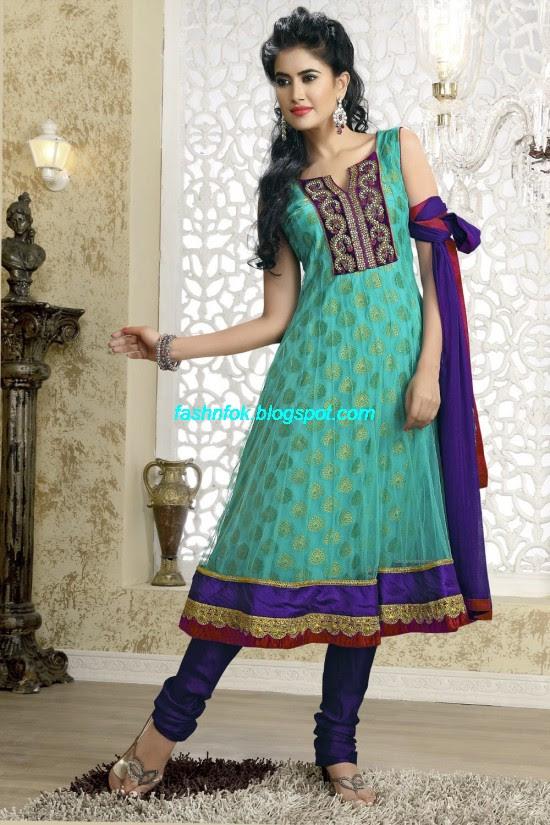 Anarkali-Fancy-Embroidered- Umbrella-Frocks-2013-Anarkali-Churidar-Shalwar-Kameez-Fashionable-Clothes-2