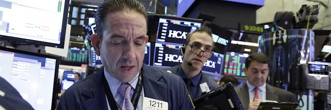 Lucky Offers Ads((Via-News)) Stocks rising ahead of bank earnings