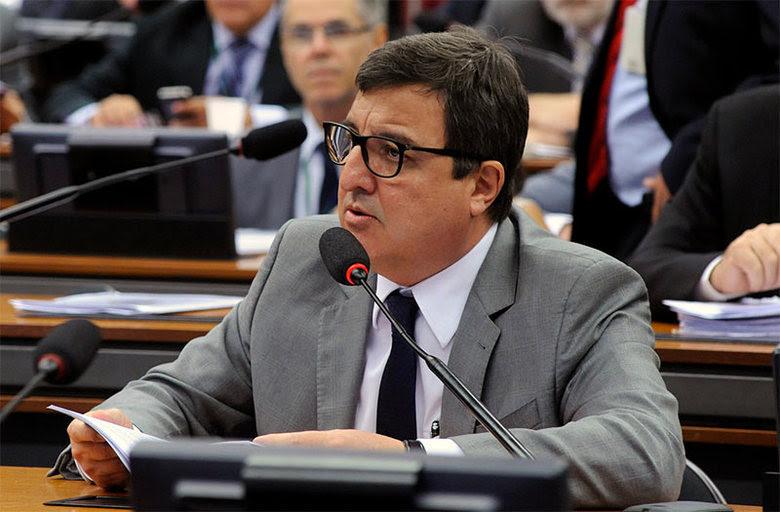 Danilo Forte (PSB-CE)