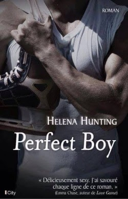 Couverture Hard boy, tome 2 : Perfect boy