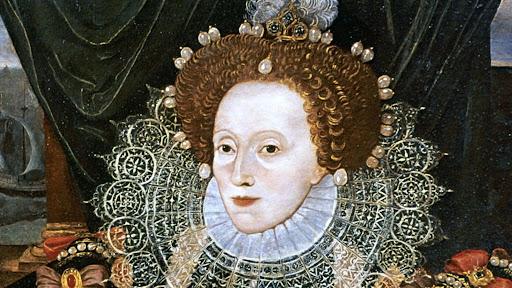 Elizabeth I revealed as secret scribe of historic manuscript