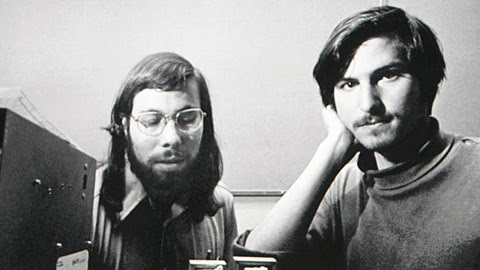 Apple-1, Steve Jobs