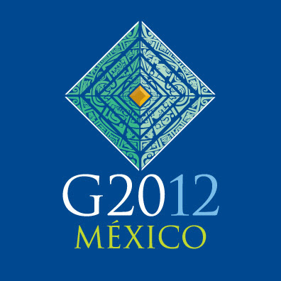 G20_Mexico Official Logo