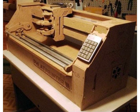 Homemade 2'x4' Wood Cnc Router ~ kids woodworking plans