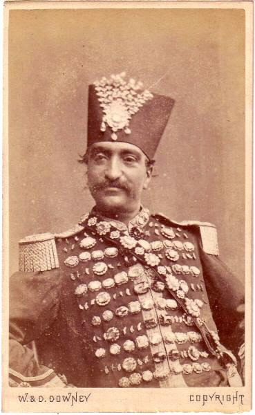 Archivo: Naser al-Din Shah1.jpg