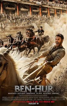 Ben Hur Teljes Film Magyarul 2016