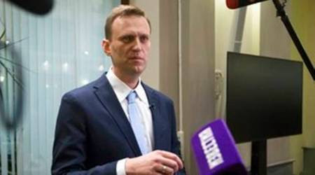 Court upholds ban on Alexei Navalny running for Russianpresidency
