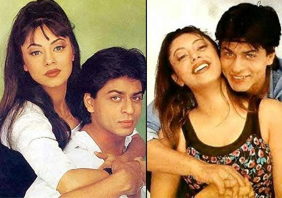 Gauri Khan birthday special: Unknown facts and rare images with hubby Shah Rukh Khan
