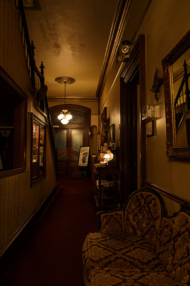 Lemp Mansion Saint Louis © 2014 sublunar