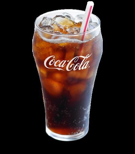 Coca-Cola Stock Shares