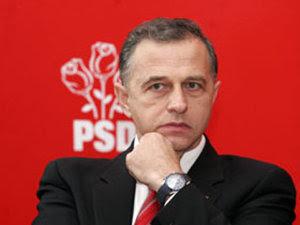 Geoană despre candidatura lui Mitrea: Cine e Mitrea? Nu are nicio funcţie în partid (Imagine: Mediafax Foto)