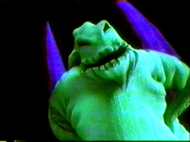 Asylum For Nerds Character Analysis Oogie Boogie / this song is an introduction to the oogie boogie man and what he is capable of. character analysis oogie boogie