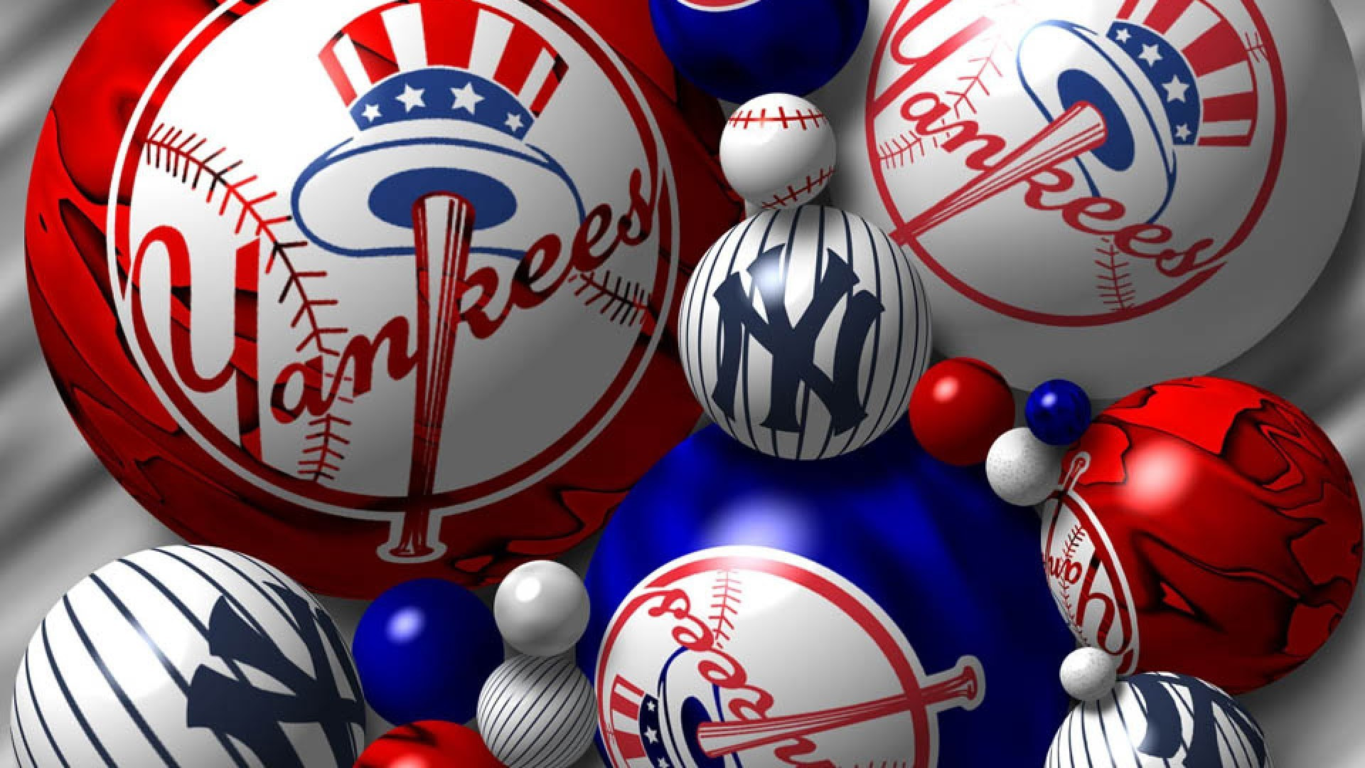 New York Yankees Wallpaper Desktop (61+ images)
