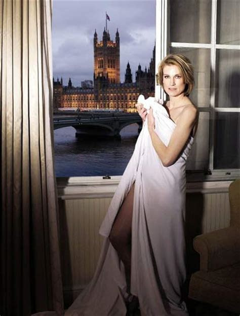 Our bedroom secrets by Sally Bercow   'Becoming Speaker
