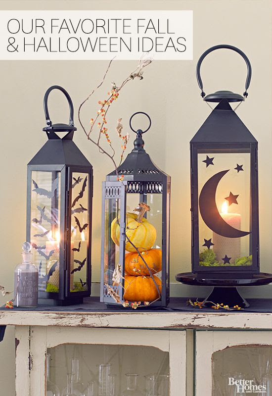 Click through for our favorite spooky Halloween decorations found here: http://www.bhg.com/halloween/outdoor-decorations/halloween-outdoor-makeover/?socsrc=bhgpin082614outdoordecor
