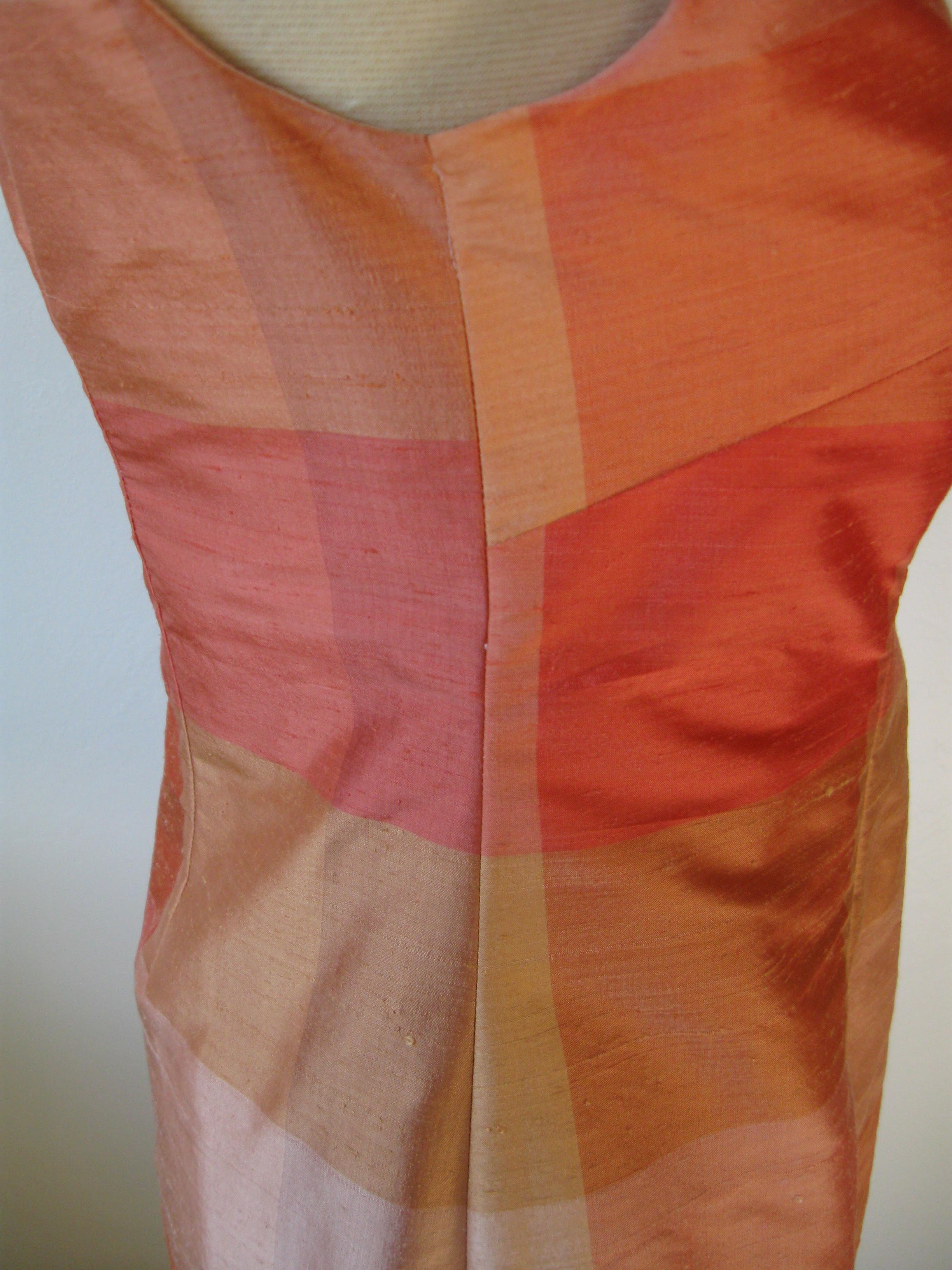 Anne side dress match