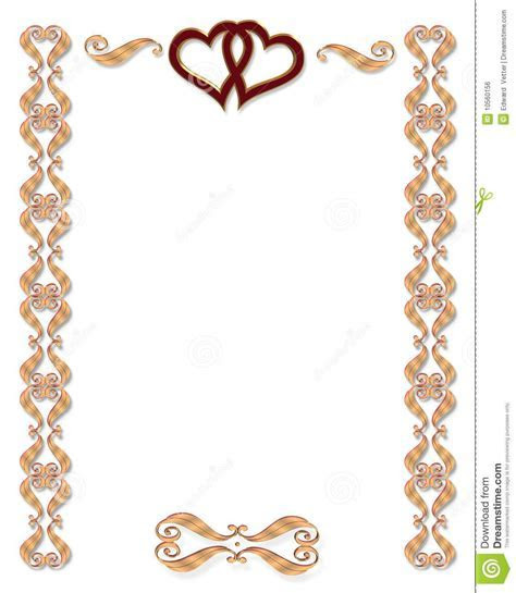 Free Wedding Border Clipart   Free download best Free