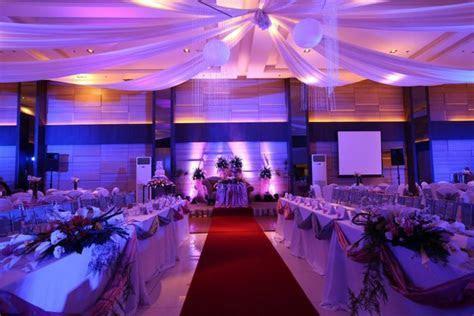 Wedding Reception Venues in Quezon City