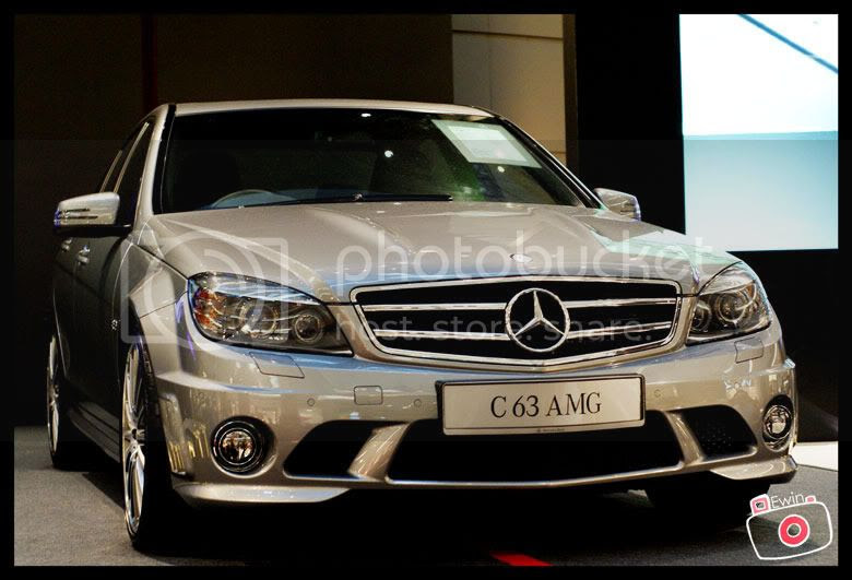 Mercedez-Benz-C63-AMG