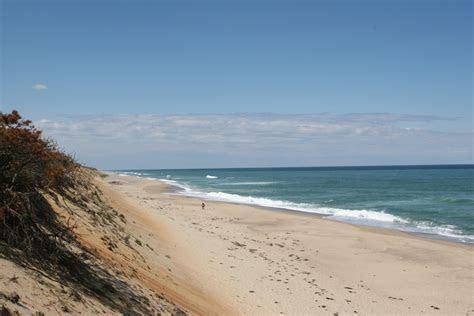 Marconi Beach   South Wellfleet   The Southfleet