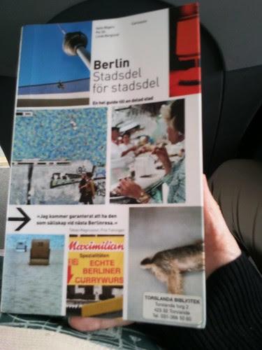 Guide till Berlin