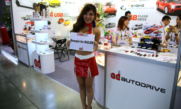Booth Babes Computex 2014 (32)