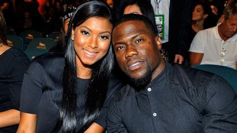 EXCLUSIVE: Kevin Hart Reveals Wedding Details: The Date Is