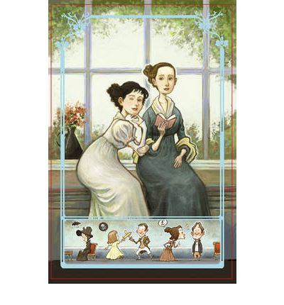 More about Sense and Sensibility