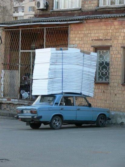 Βαρύ φορτίο (10pics)