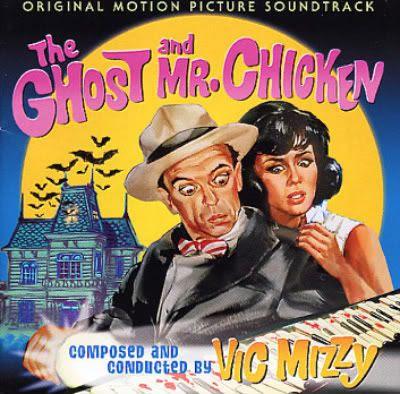 Don Knotts Vic Mizzy