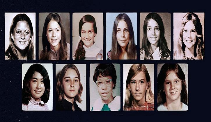 Minissérie O Mistério das 11 Garotas estreia no canal A&E