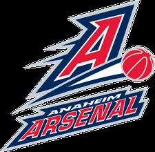 Dosya:Anaheim Arsenal logo.png - Vikipedi