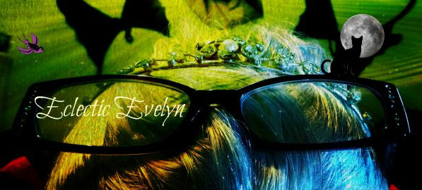 Eclectic Evelyn Writing Blog Wordpress Theme