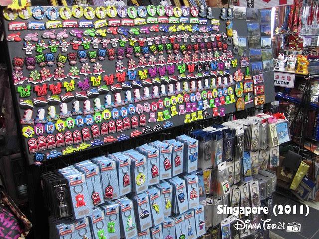 Day 3 Singapore - Bugis Street 03