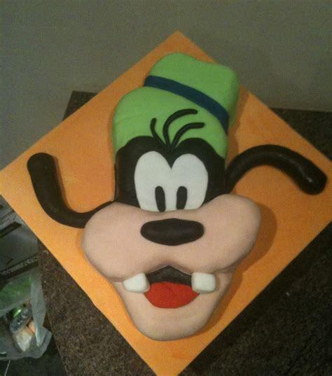 Goofy Cakes ? Decoration Ideas   Little Birthday Cakes