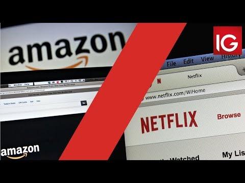 Amazon Prime Video MOD Apk (Free Membership, Fully Unlocked 2019)