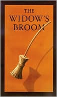 Widow's Broom by Chris Van Allsburg: Book Cover