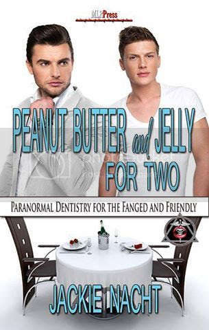 Peanut Butter and Jelly for Two Cover
