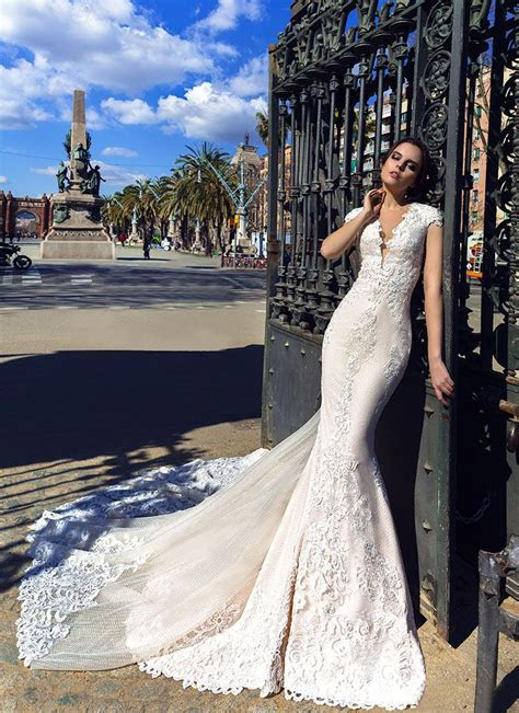 Crystal Design Wedding Dresses ? Barcelona Campaign Bridal