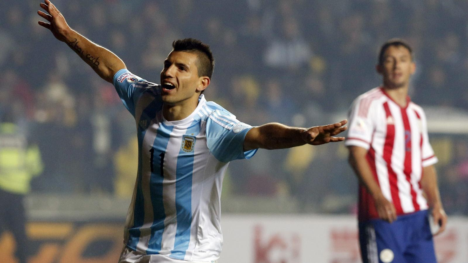 Chile y Argentina llegan a la final de diferente modo