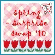 spring surprise swap