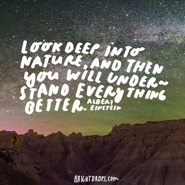 21 Deep Quotes On Positive Thinking Bright Drops