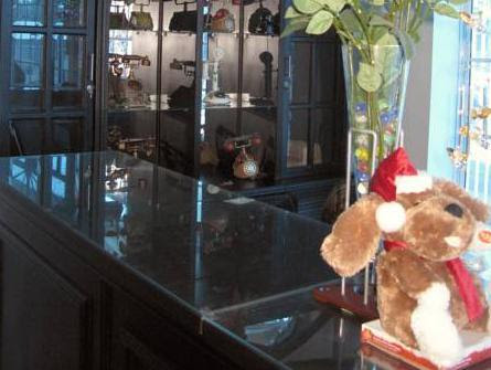 Review Hotel La Casona
