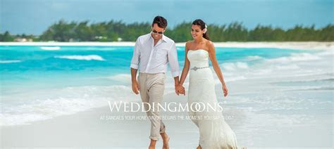 Elope Wedding Packages for 2   All Inclusive Honeymoon