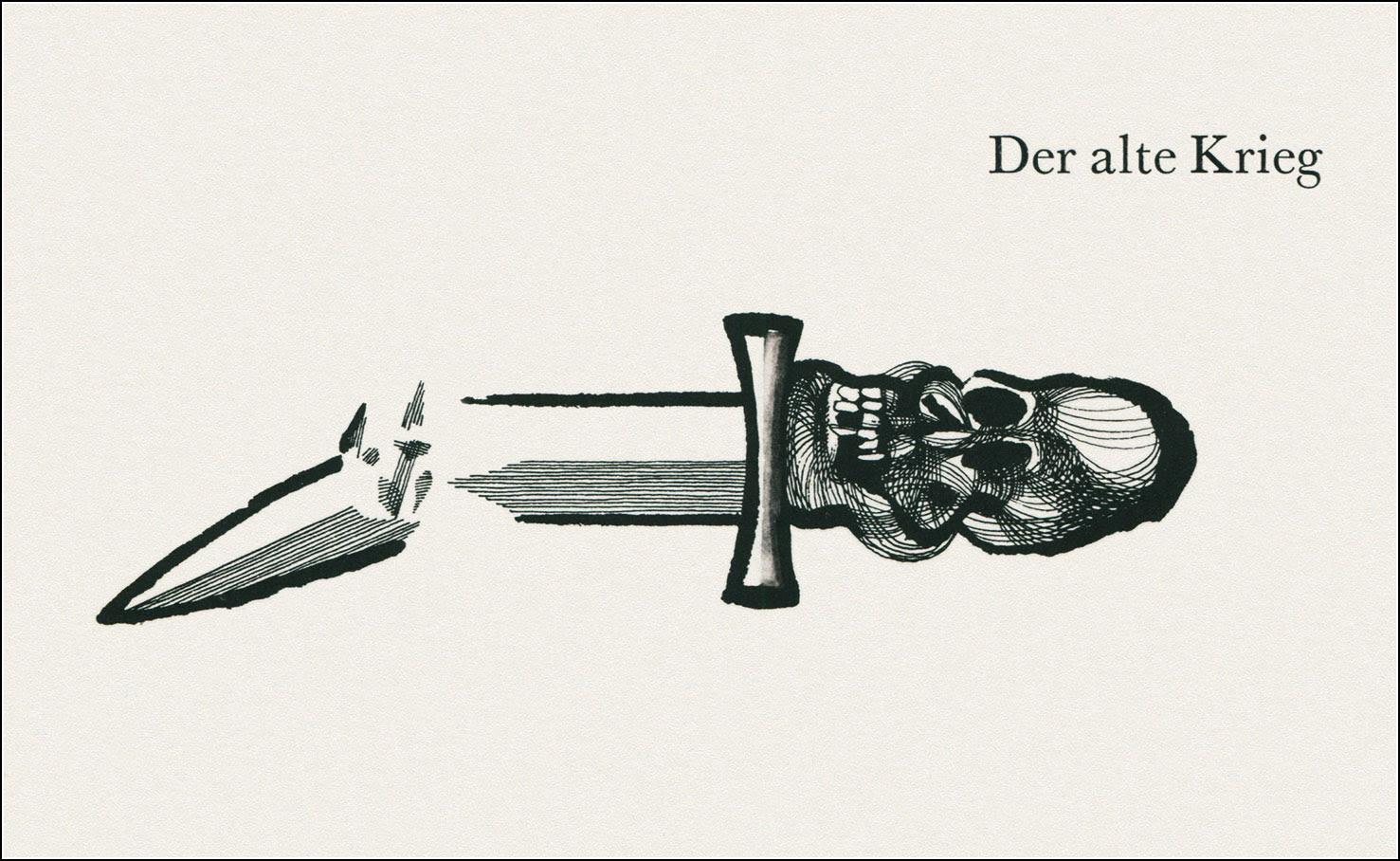 Klaus Ensikat, 79 Songs & Chansons