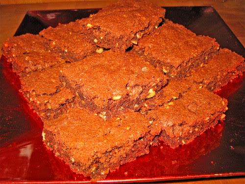 Brownies by fugzu