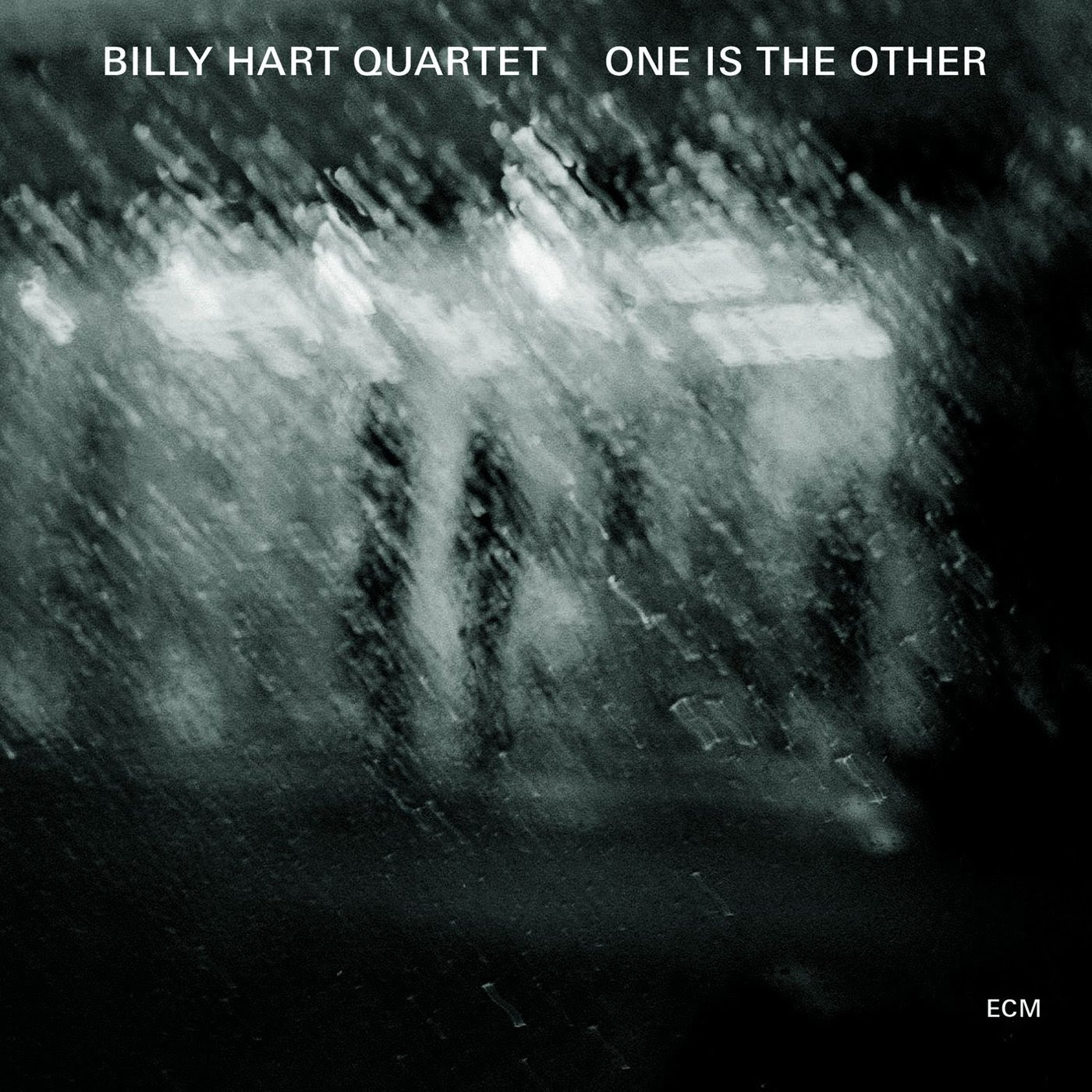 Billy Hart - One Is The Other cover